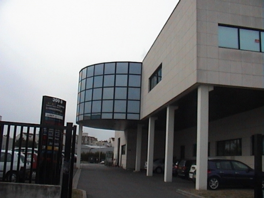 bureaux champigny 7