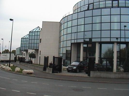 bureaux champigny 8